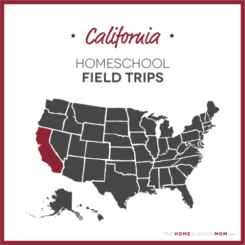 small resolution of California Field Trips   TheHomeSchoolMom
