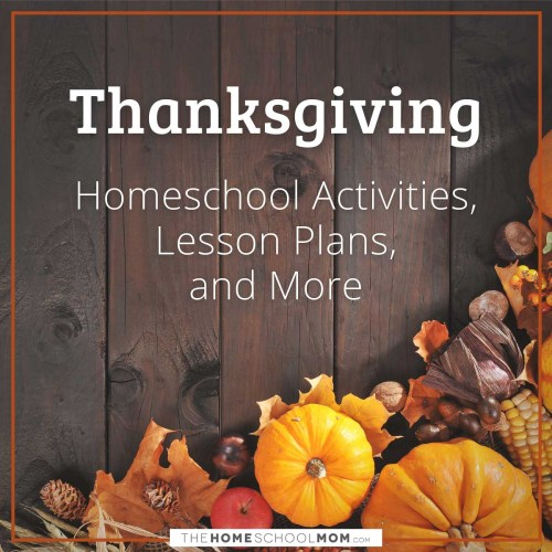 small resolution of Thanksgiving   TheHomeSchoolMom