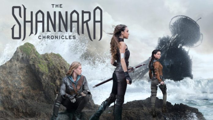 The Shannara Chronicles Season 2