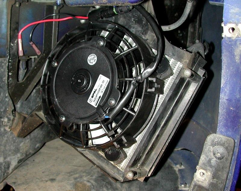 2003 Vw Jetta Wiring Diagram Vwvortex Com Diy Aux Radiator Install