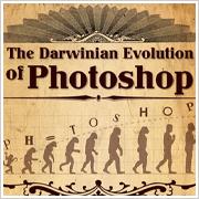 La evolución del Photoshop [infografía]