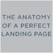 Anatomía de una landing page perfecta [infografía]