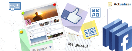 Timeline, un nuevo concepto visual para repensar Facebook