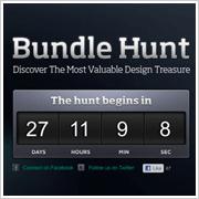 Vuelve BundleHunt con un pack de recursos para diseñadores