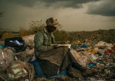 Micah Albert, USA, Redux Images - World Press Photo 2013