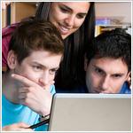 Un estudio cualitativo sobre redes sociales en adolescentes de Argentina