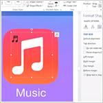Recreando iOS 7 en Word y un viejo debate: diseño, ¿arte o ciencia?
