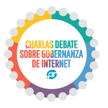 Charla debate sobre gobernanza de Internet de NIC Argentina