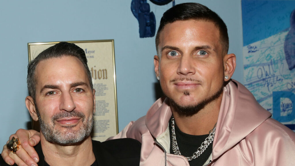 Here is everything on one of the hottest prospects' age and wikipedia. Marc Jacobs husband | Thug Life Meme