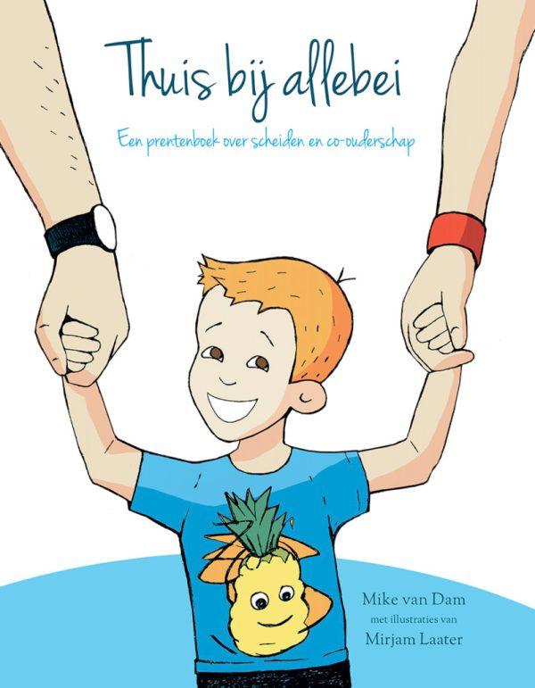co-ouderschap boek