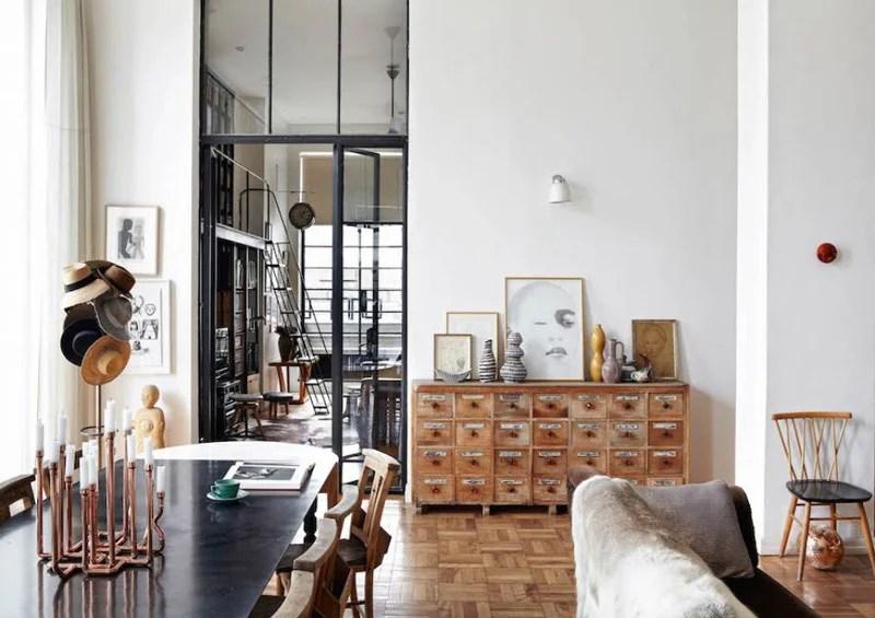 Interieur Staal Interieur : Staal in je interieur: zo maak je het compleet thuis in staal