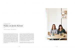 thuis op nummer 14 - LIEFKE magazine #4
