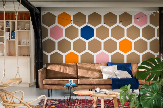thuis op nummer 14 - Flexa Magazine 'ColourTrends 2019' (september 2018)