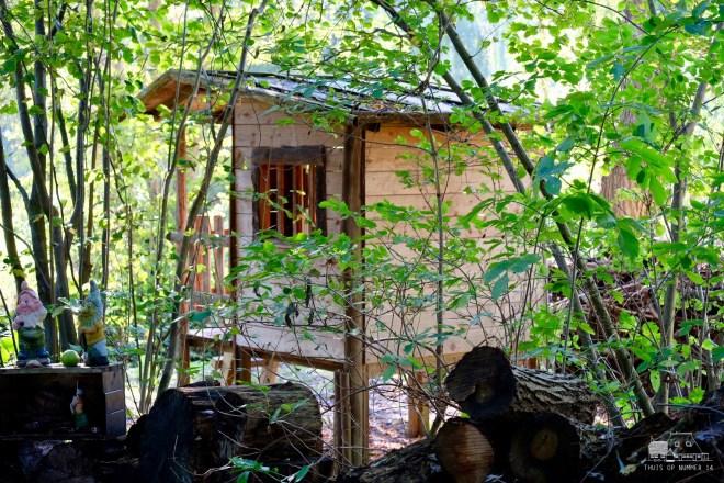 thuis op nummer 14 - de tuinen van Mien Ruys