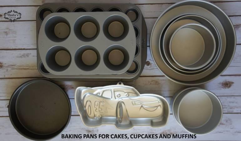 Baking pans-1