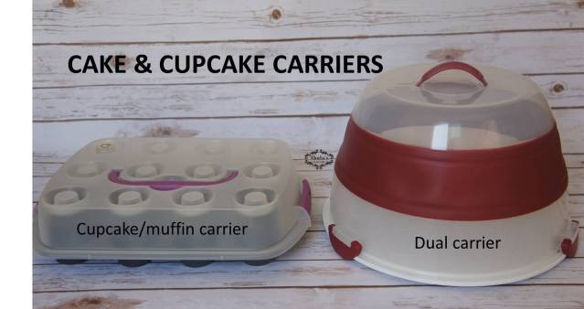 cake cupcake carrier