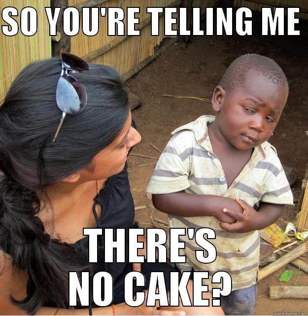 no-cake