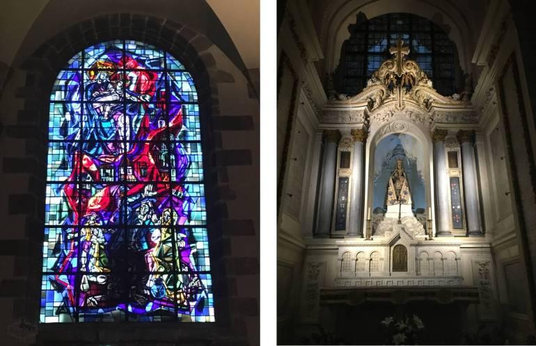 Rennes Church