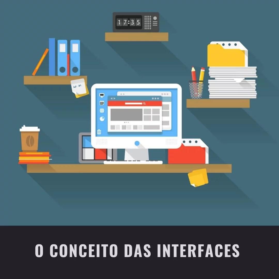 [Dominando Interfaces no POO] O conceito das interfaces