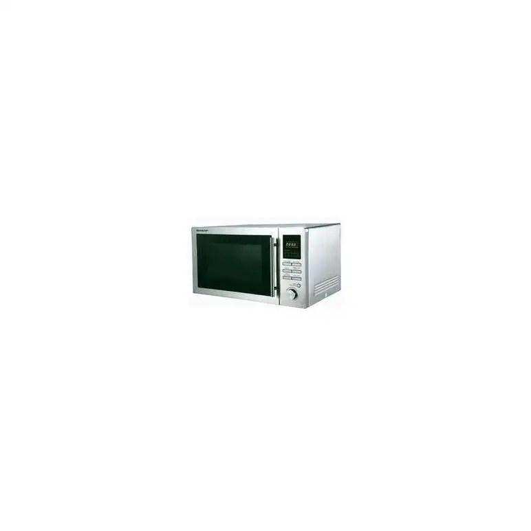 sharp microwave oven 25ltr r82ao st v