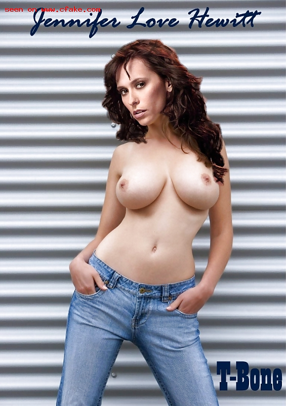65+ Sexy Jennifer Love Hewitt Boobs Pictures Are Hot As