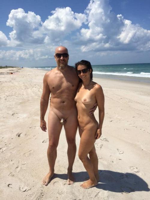 Chastity Beach : chastity, beach, Chastity, Beach, XHamster