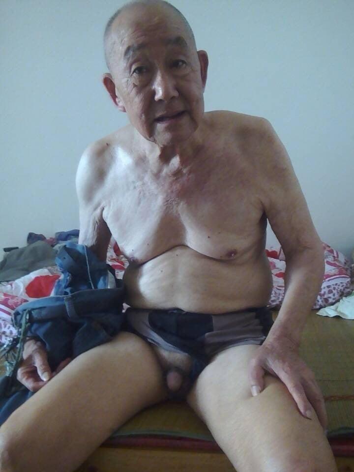 Nude Old Asian Men : asian, Asian, 4crot.com