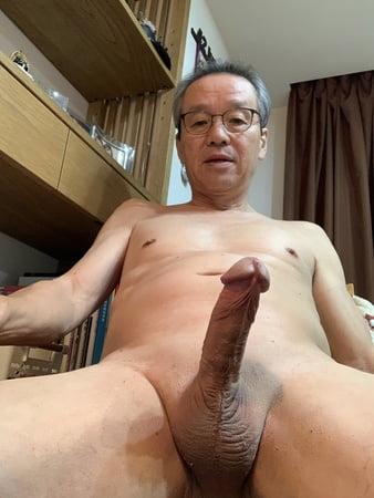 Nude Old Asian Men : asian, Asian, XHamster