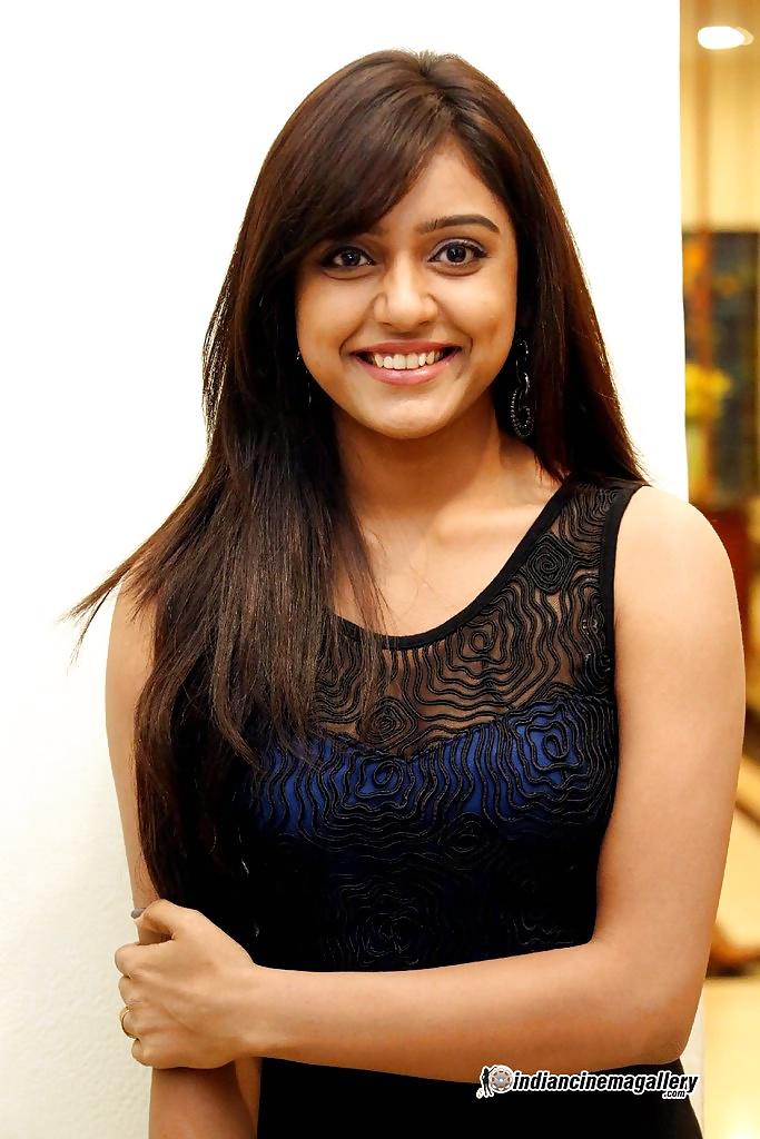 Vithika Sheru the INDIAN actress Nude stills