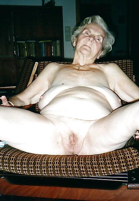 Oma Lina  28 Pics  xHamstercom