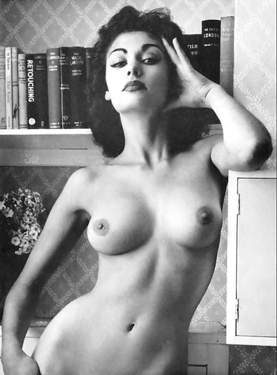 Yvonne De Carlo Tits : yvonne, carlo, Yvonne, Carlo, Naked, Pictures