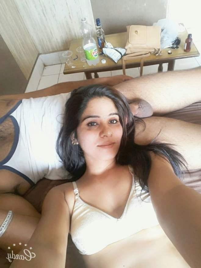 Falguni Rajani MILF Big Boobs Tits