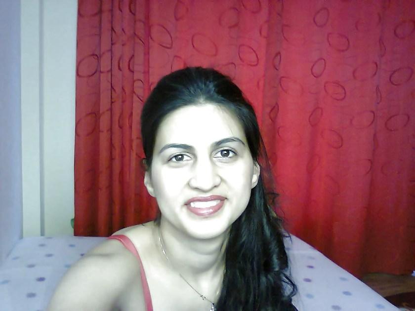 Maryam Zakaria Naked Slut Private Photos Leaked - Nude Desi Actress-9645