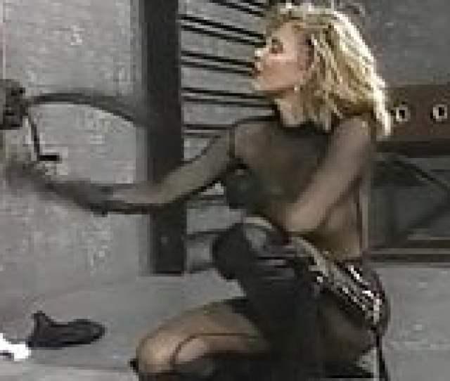 Nikki Dial Light Bondage And Sm