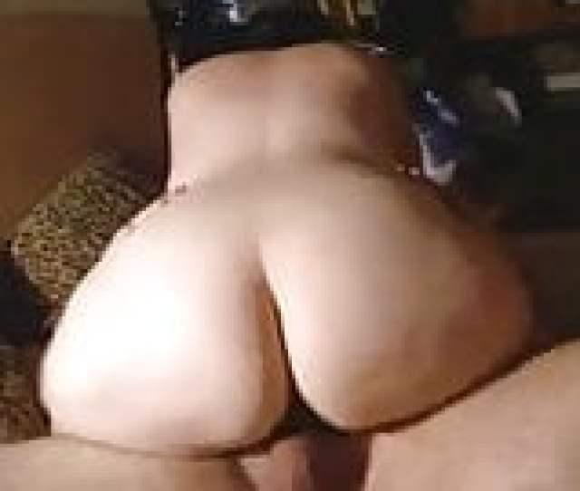 Big Ass Wife