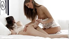 Tender Loving By Sapphic Erotica Lesbian Love Porn With