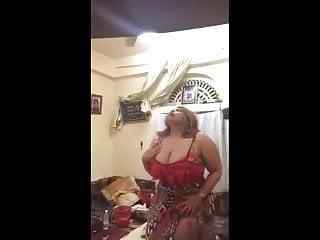 The notorious Saudi Muslim hijab bitch 4