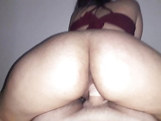 whore with a large ass