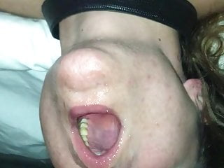 Throat fucking 23 12 months feeble on first date
