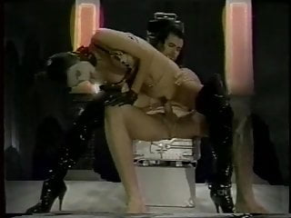 VHS assortment: LATEX