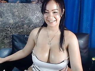 mega big boobs (MARYAM)$