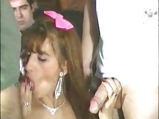 Teenager Piss Orgy 1989