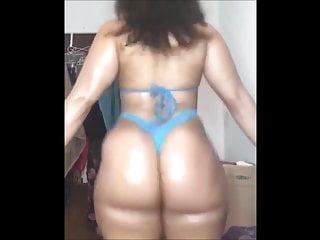 Kendra Kouture Ass Clappin' Compilation