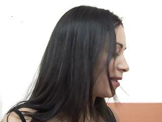 Ghetto Porno with two honest beginner hotties from neighborhood