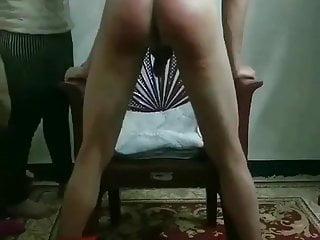 Muslim Teen slut punish  her boyfriend for adulterer on her.
