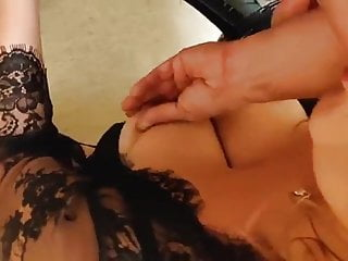 Amaizing horny mom Whore With Colossal Jugs