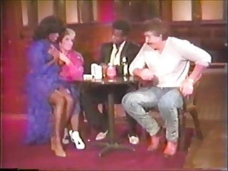 TOO HOT FOR YOUR KNEES 80s Sex movie Compilation Half 3