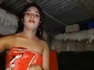 Heavenly slut bathing naked Selfie Webcam Bitch