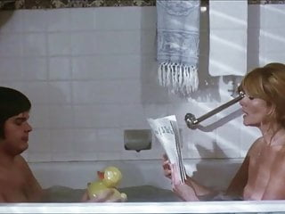 Milf, I wish to take a shower with you! (classic)