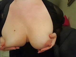 Tremendous boob 1
